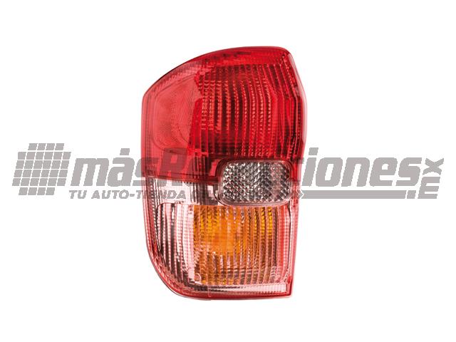 Calavera Toyota Rav 4 01-03 Izq S/foco