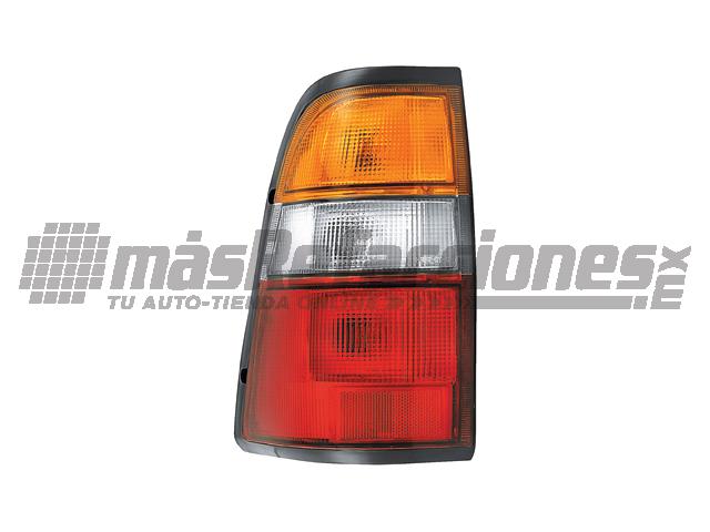 Calavera Chevrolet Luv 97-01 Izq