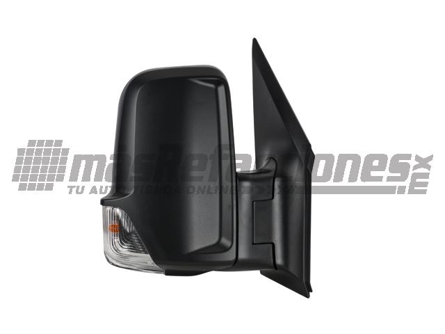 Espejo Mercedes Benz Sprinter 07-15 Der Electrico C/direccional Ngo*