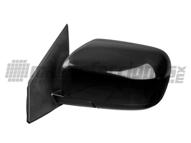 Espejo Mazda Cx-9 07-11 Izq Electrico C/desempaÑante S/direccional P/pintar*