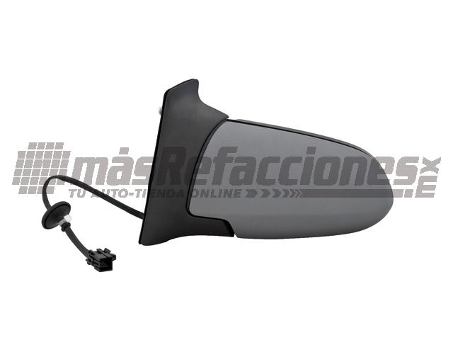 Espejo Chevrolet Zafira 02-05 Izq Electrico P/pintar*