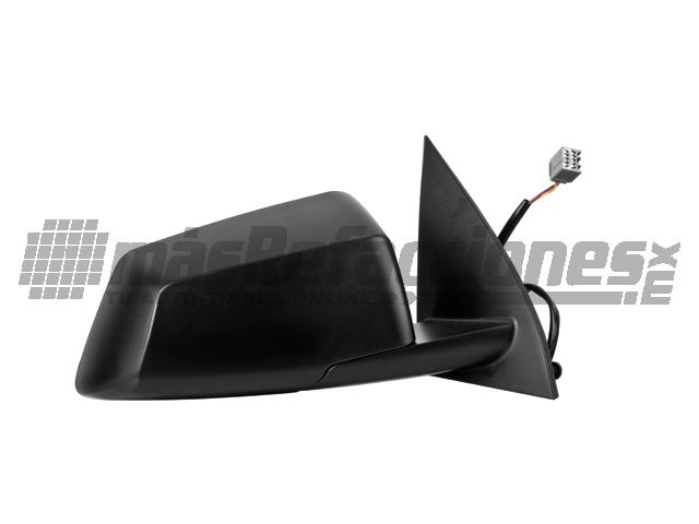 Espejo Chevrolet Traverse 09-15 /acadia 07-12 Der Electrico Ngo*