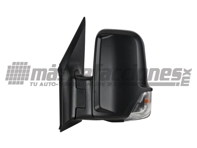 Espejo Mercedes Benz Sprinter 07-15 Izq Electrico C/direccional Ngo*