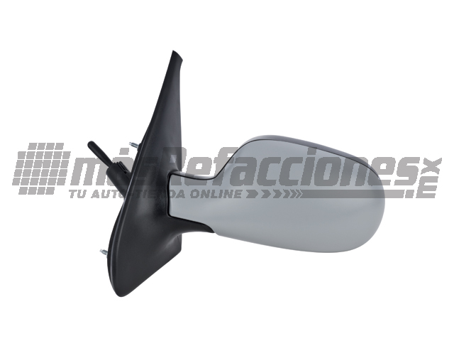 Espejo Nissan Platina/clio 02-10 Izq C/control P/pintar*