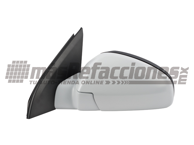 Espejo Chevrolet Vectra 02-07 Izq Electrico C/desempaÑante P/pintar*