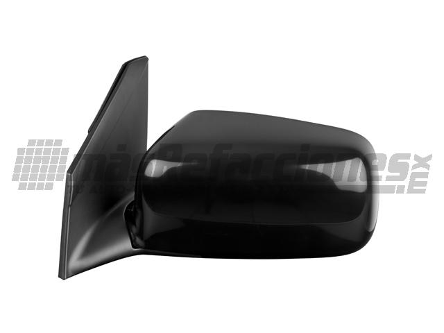 Espejo Mitsubishi Lancer 04-07 Izq Manual Ngo*