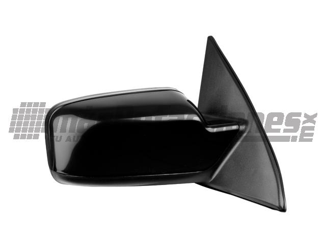 Espejo Ford Fusion 06-12 Der Electrico C/desempaÑante P/pintar*