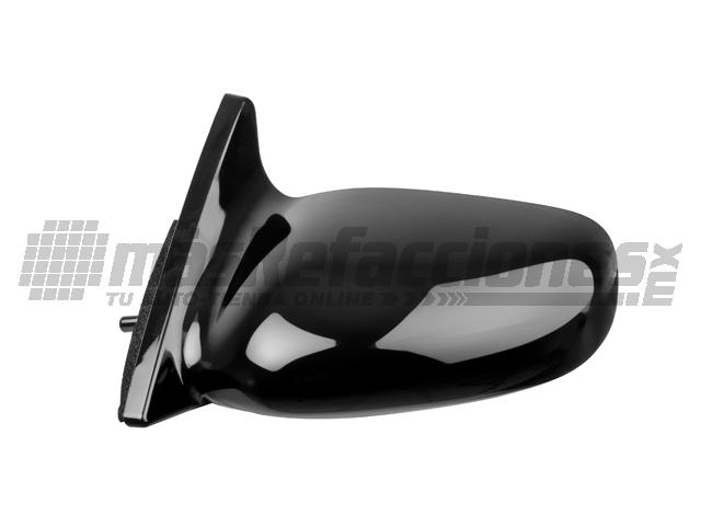 Espejo Mitsubishi Eclipse 00-05 Izq C/control P/pintar*