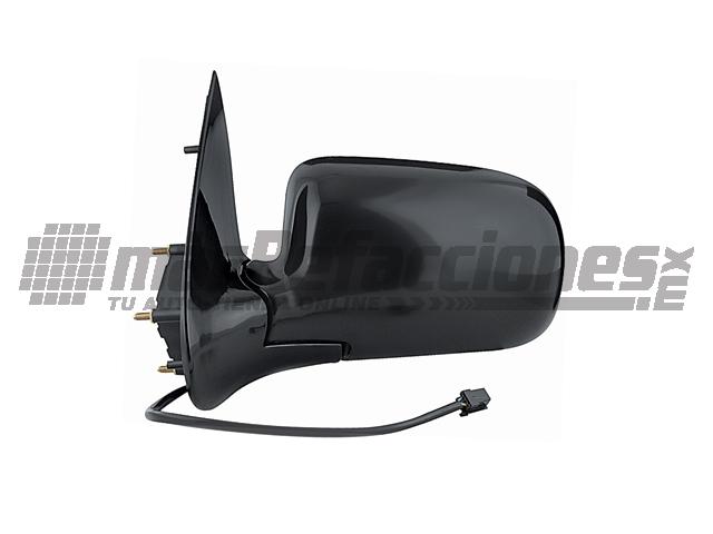 Espejo Chevrolet Venture 97-04 Izq Electrico Negro