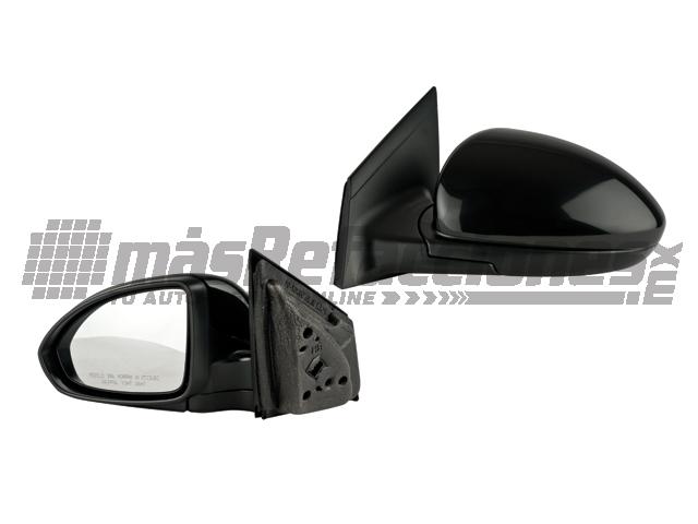 Espejo Chevrolet Cruze 10-14 Izq Electrico C/desempaÑante*