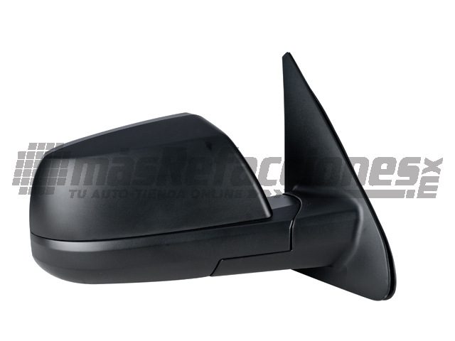 Espejo Toyota Tundra 07-12 Der Electrico Corrugado Ngo*
