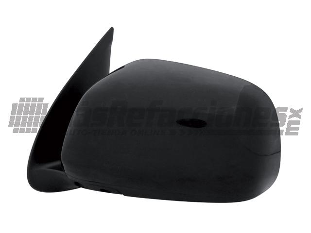 Espejo Toyota Hilux 05-11 Izq Manual Ngo*