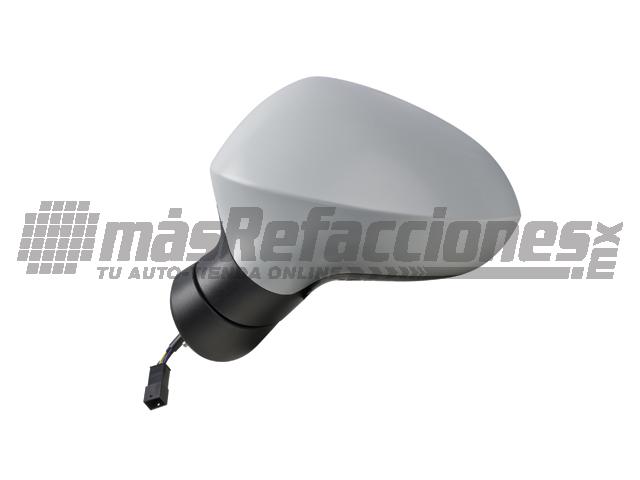 Espejo Seat Ibiza 10-13 Izq Electrico C/desempaÑante P/pintar *