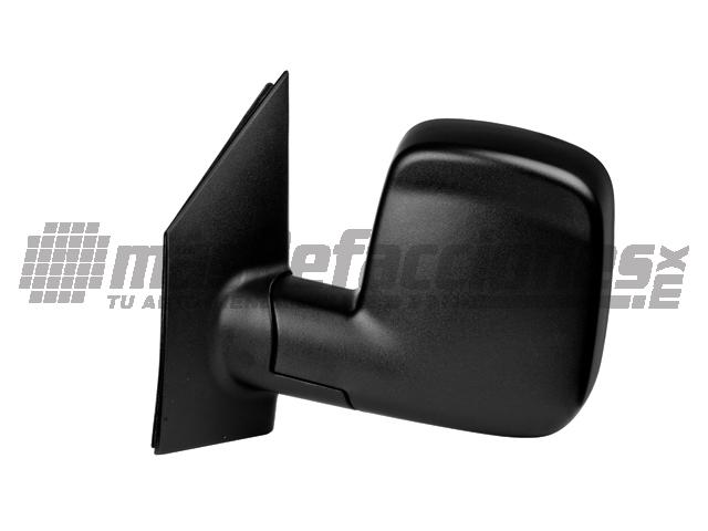 Espejo Chevrolet Express Van 03-12 Izq S/control Negro