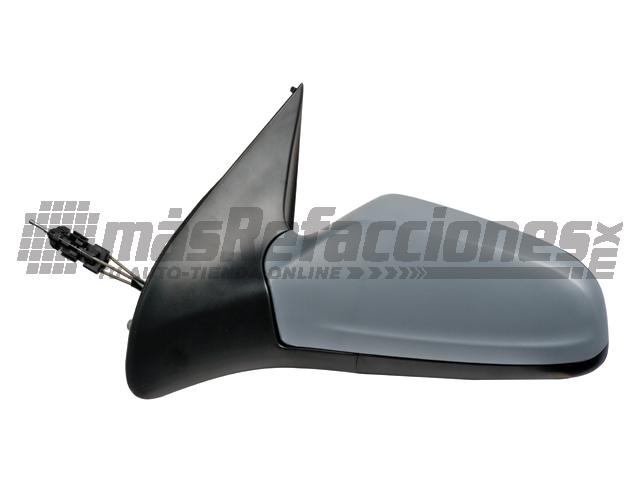 Espejo Chevrolet Astra 04-05 Izq C/control P/pintar*