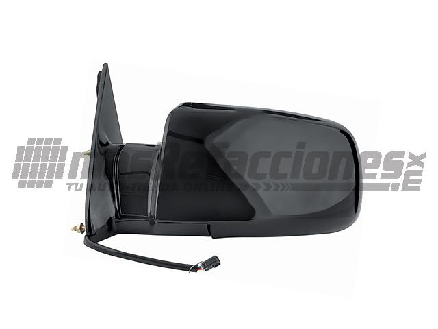 Espejo Chevrolet Suburban/silverado 92-98 Izq Electrico Negro
