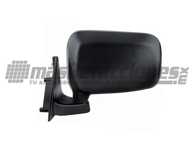 Espejo Mazda Pick Up 86-93 Izq Manual Ngo*