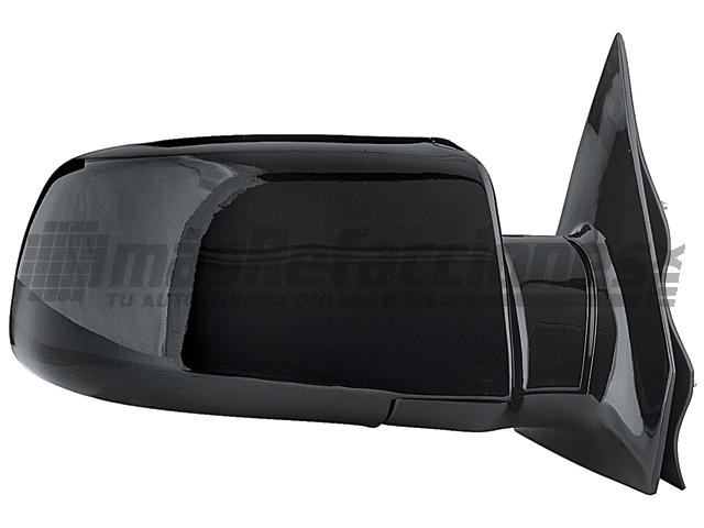 Espejo Chevrolet Astro/safari 88-04 Der C/control Ngo*