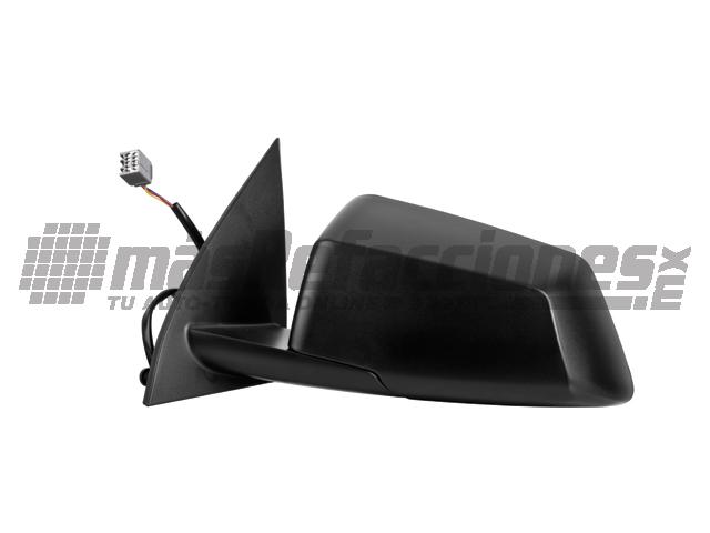 Espejo Chevrolet Traverse 09-15 /acadia 07-12 Izq Electrico Ngo*