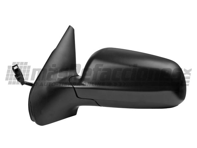 Espejo Volkswagen Golf 00-07/jetta 99-14 Clasico Izq Electrico C/ Luna Azul Ngo*