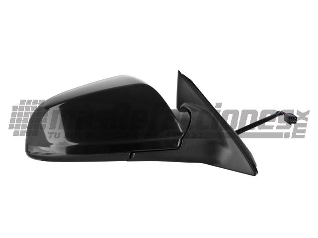 Espejo Chevrolet Malibu 08-12 Der Electrico C/desempaÑante P/pintar*