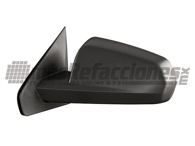 Espejo Dodge Avenger 08-14 Izq Electrico C/desempaÑante Corrugado Ngo*