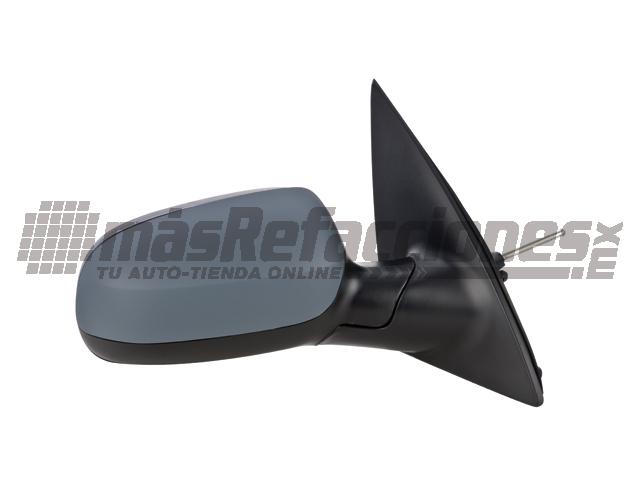 Espejo Chevrolet Corsa 02-08/tornado 04-10 Der C/control P/pintar*