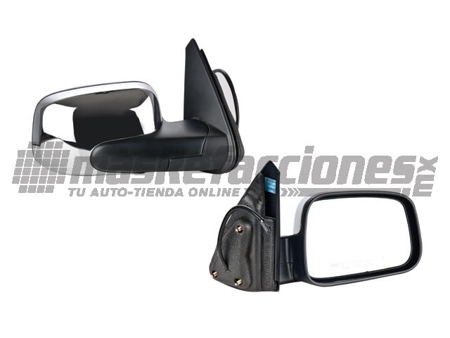 Espejo Chevrolet Hhr 06-11 Der Elec Cromado