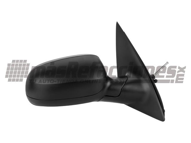 Espejo Chevrolet Corsa 02-08/tornado 04-10 Der C/control Corrugado Ngo*