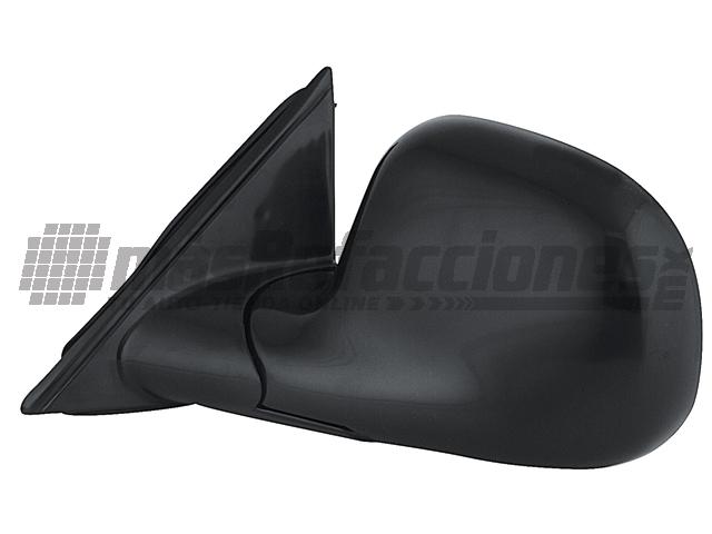 Espejo Chevrolet S 10/blazer/sonoma/bravada 95-97 Izq Manual Negro