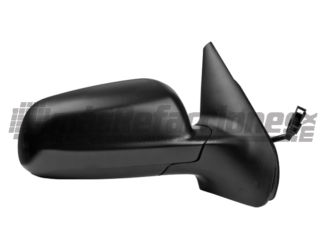 Espejo Volkswagen Golf 00-07/jetta 99-14 Clasico Der Electrico C/ Luna Azul Ngo*