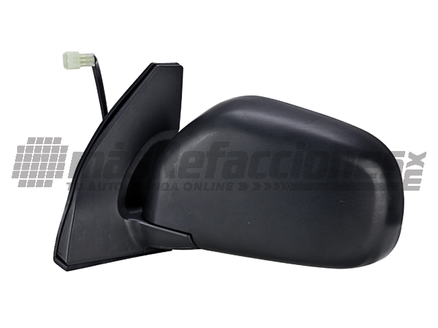 Espejo Chevrolet Geo Tracker 05-09 Izq Electrico Ngo*
