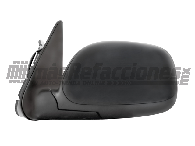 Espejo Toyota Tundra Dob Cab/sequoia 00-06 Izq Electrico Ngo*