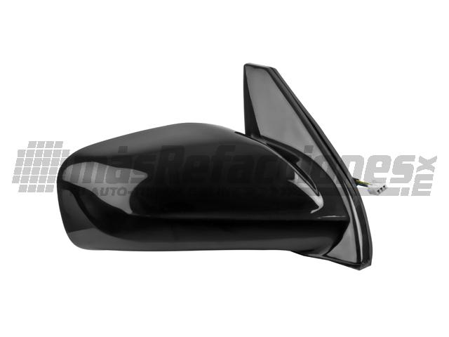Espejo Toyota Matrix 03-08 Der Electrico P/pintar*