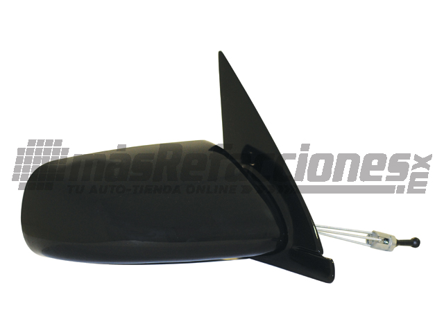 Espejo Chevrolet Cavalier 4ptas 90-94 Der C/base C/control Ngo*