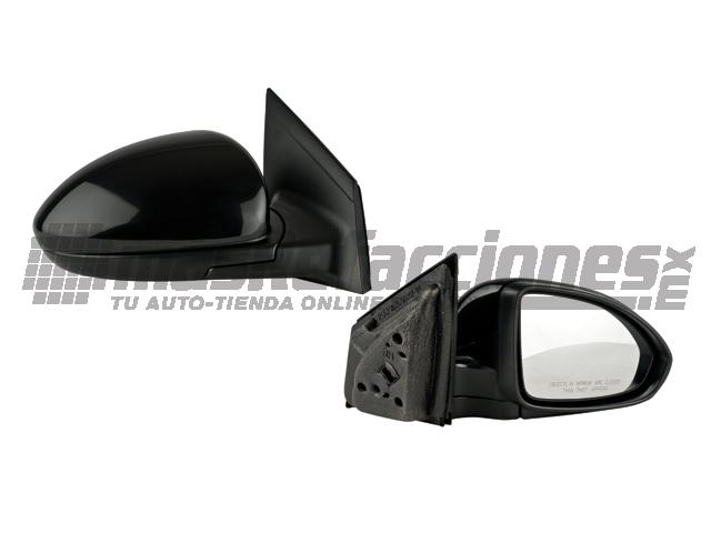Espejo Chevrolet Cruze 10-14 Der Electrico C/desempaÑante*