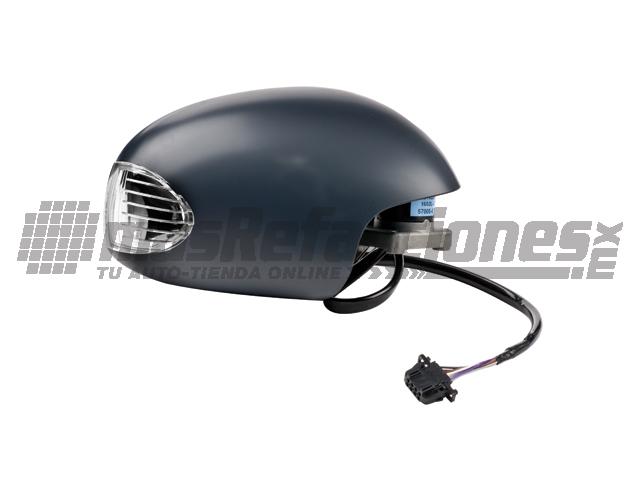 Espejo Volkswagen Beetle 06-11 Der Electrico P/pintar*
