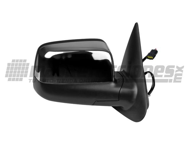 Espejo Ford Ranger 05-09 Der Electrico Cromado*