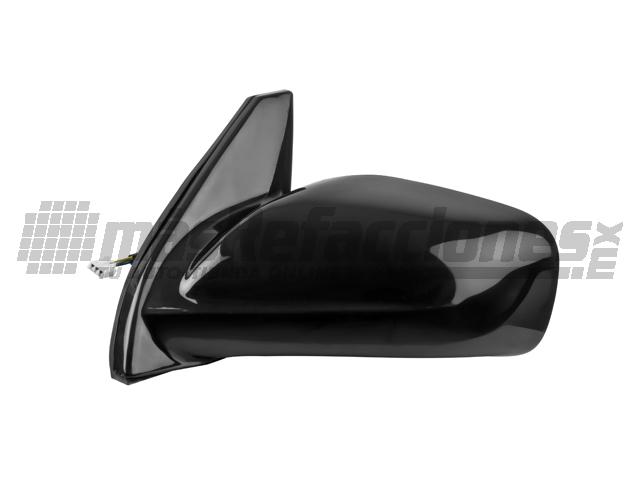 Espejo Toyota Matrix 03-08 Izq Electrico P/pintar*