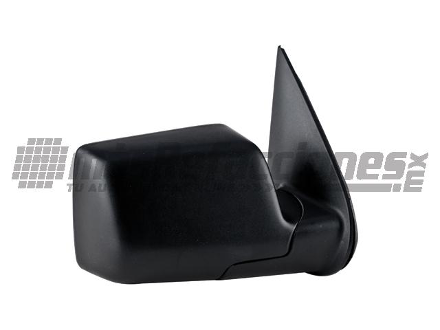 Espejo Ford Explorer 06-10 Der Electrico C/desempaÑante Corrugado Ngo*