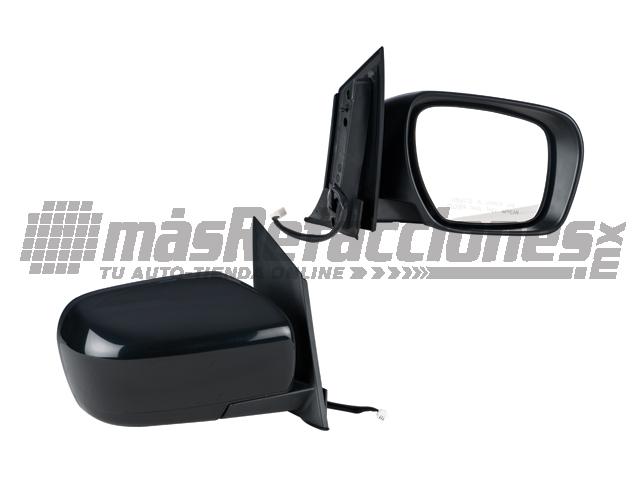Espejo Mazda Cx-7 07-12 Der Electrico S/direccional P/pintar*