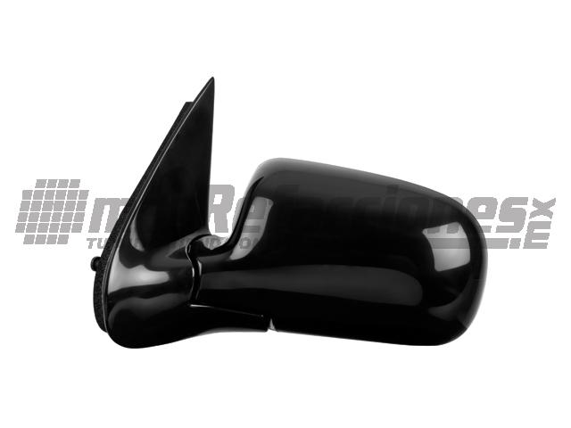 Espejo Chevrolet Venture 97-04 Izq Manual Negro