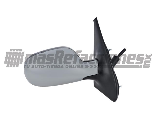 Espejo Nissan Platina/clio 02-10 Der C/control P/pintar*