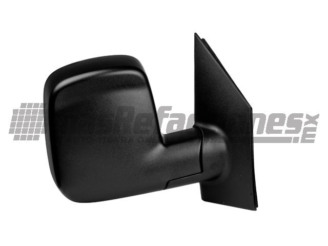 Espejo Chevrolet Express Van 03-12 Der S/control Negro