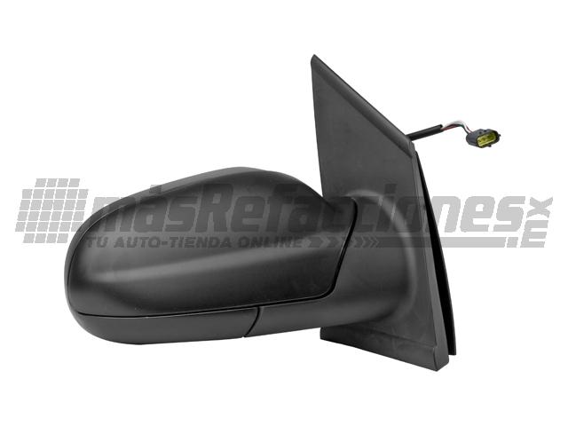 Espejo Volkswagen Lupo 05-09/crossfox 07-10/sport Van 07-10 Der Electrico Corrugado Ngo*