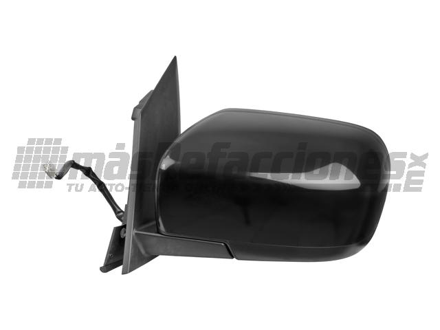 Espejo Mazda Cx-7 07-12 Izq Electrico C/desempaÑante S/direccional P/pintar*