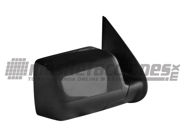 Espejo Ford Explorer 06-10 Der Electrico C/luz Inferior P/pintar *