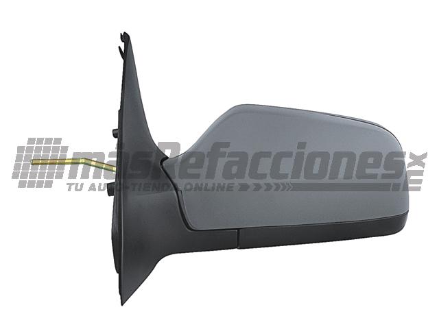Espejo Chevrolet Astra 00-03 Izq C/control P/pintar*