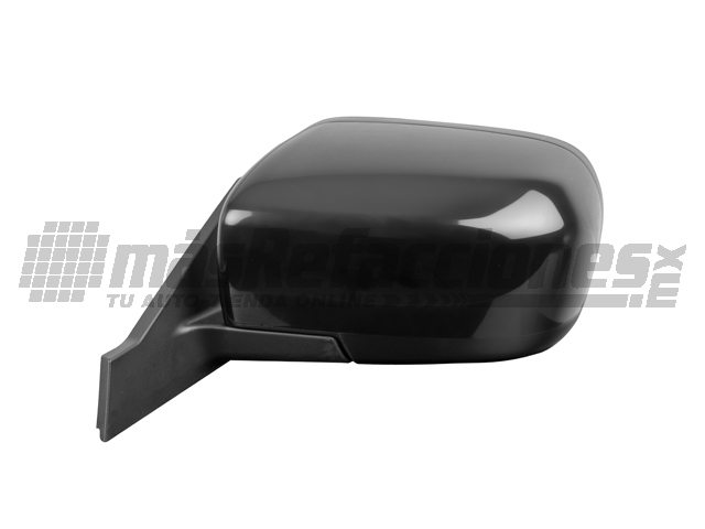 Espejo Mazda 5 06-10 Izq Electrico C/desempaÑante P/pintar*