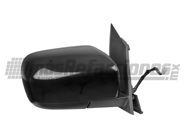 Espejo Mazda Cx-7 07-12 Der Electrico C/desempaÑante S/direccional P/pintar*